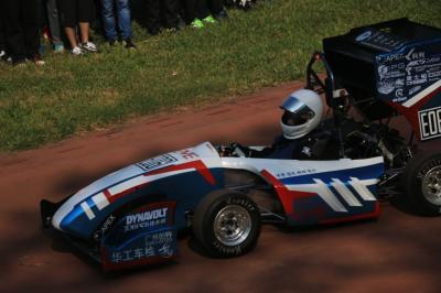 方程式赛车图片